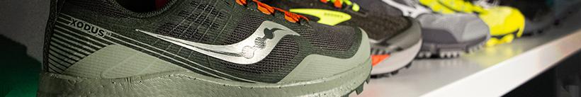 Trailschoenen heren - Bij Kievit Sport kun je terecht voor al je Trailschoenen heren.